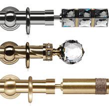 karnizy serii kristallo