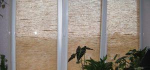 Как выбрать кассетные шторы